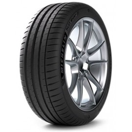 MICHELIN PS4 XL 255/40R18