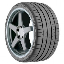 MICHELIN SUPER SPORT ZP XL 245/35R21