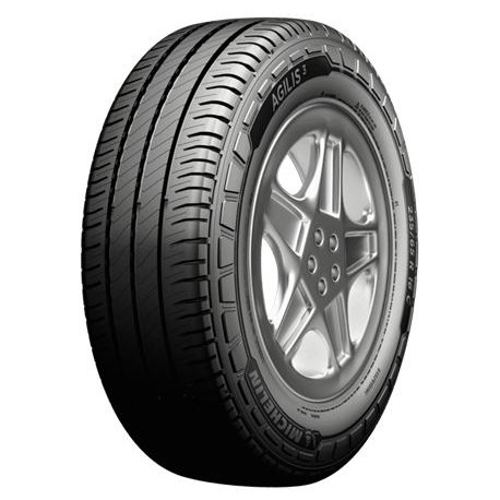 MICHELIN AGILIS 3 225/55R17